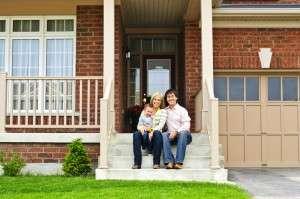 FHA Loans Image